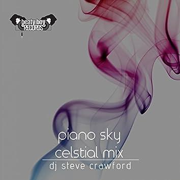 Piano Sky