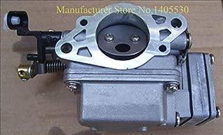 Ignar Boat Engine Parts Carburetor for Yamaha hyfong Outboard Motor 2 Stroke 15 HP