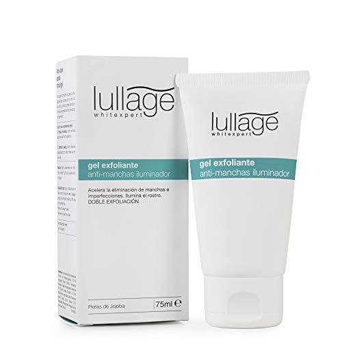 Exfoliantes Despigmentantes marca LULLAGE