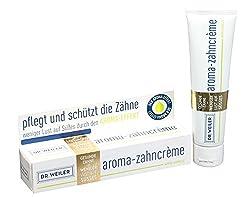 Dr. Weiler Aroma Zahncrème
