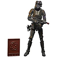 Star Wars The Black Series Credit Collection Imperial Death Trooper Toy 6