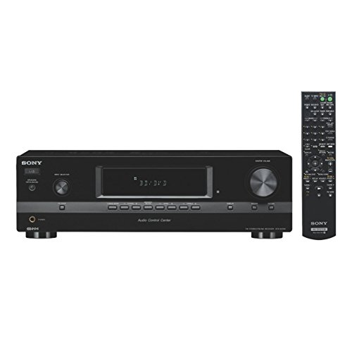 Sony STRDH130 - Receptor para equipo de audio (AM/FM, 2...