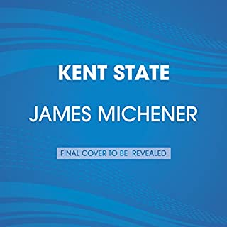 Kent State cover art