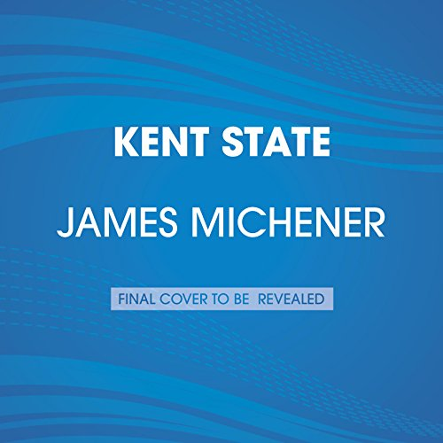 Kent State audiobook cover art