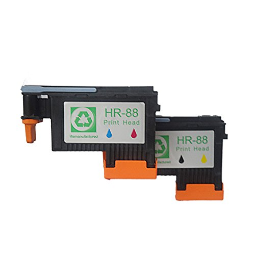 Karl Aiken Compatible Ink Cartridge Replacement for HP C9381a ( 2-Pack )