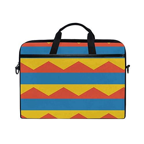 Laptop-Tasche mit Griff für Damen, Herren, 35,6 cm (14 Zoll) von Armenia Flag