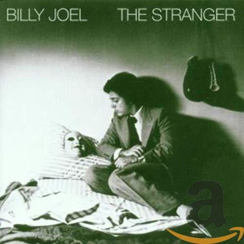 Joel,Billy: The Stranger (Audio CD)