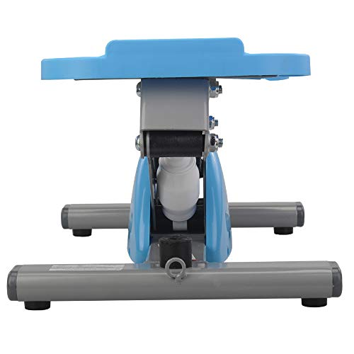 L NOW Stepper Exercise Equipment Stair Step Machiner,Mini Stepper for Indoor Workout S1