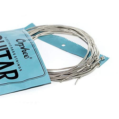 HETUI Orphee Professional Cuerdas para bajo eléctrico...