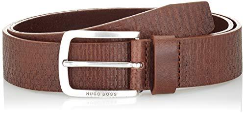 BOSS JOR-HB-a_sz35 Cinturón, Black001, 105 para Hombre