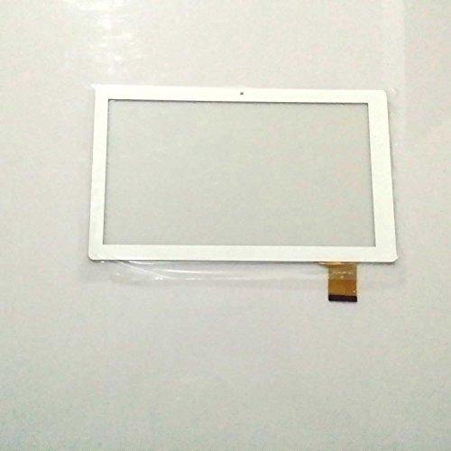 EUTOPING ® weiße Farbe 10.1 Zoll Touchscreen - digitizer für Archos 101d Neon