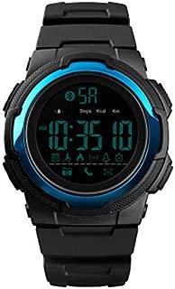 1440 Fashion Smart Watch Multifunction LED Digital Watch 50m Waterproof Pedometer Sports Watch