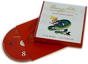 Harry Potter and the Chamber of Sec: Signature Edition Audio CD
