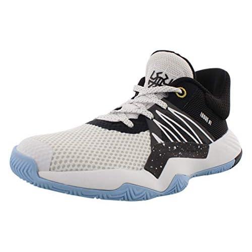 adidas D.O.N. Issue #1 Shoe – Kid's Basketball
