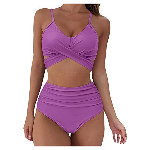 Bikini Sets für Damen Push Up...