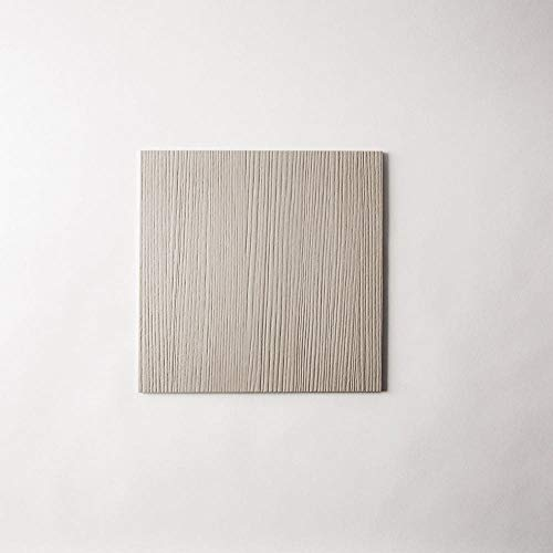 Schönhuber Franchi Slash Plato Cuadrado 25 x 25 cm. Beige