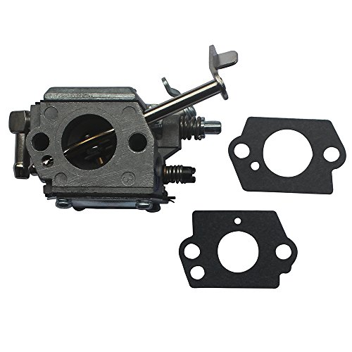 KIPA Carburetor for Honda GX100U GX100RT OEM # 16100-Z4E-S14 16100-Z4E-S15 16100-Z4E-S16 Replace Walbro HDA234 HDA234B HDA234C 2.8Hp Engine Carb Carburetor with Mounting Gaskets