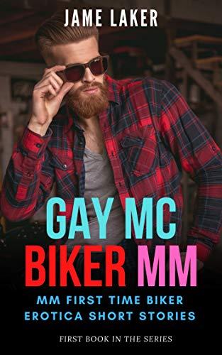 GAY MC BIKER MM: MM First Time Biker Romance Short Stories (Gay Big bike Book 1) (English Edition)