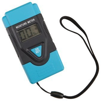 Cen-Tech Digital Mini Moisture Meter