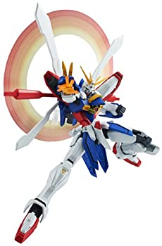Bandai Tamashii Nations Robot Spirits God Gundam  Mobile Fighter G-Gundam  Action Figure