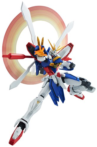 Bandai Tamashii Nations Robot Spirits God Gundam