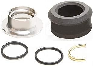 Driveshaft Carbon Seal Rebuild Kit Compatible with SeaDoo 272000177, 272000176, 272000175 GTI GTX Wake