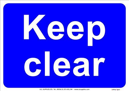 Gezondheidsveiligheid Gevaar Toilet Verplichte waarschuwing Voorzichtigheid Sticker Teken Lijm A7 Doorzichtig
