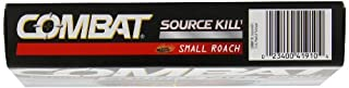 Combat Roach Killing Bait Stations for Small Roaches, 12 Count للبيع