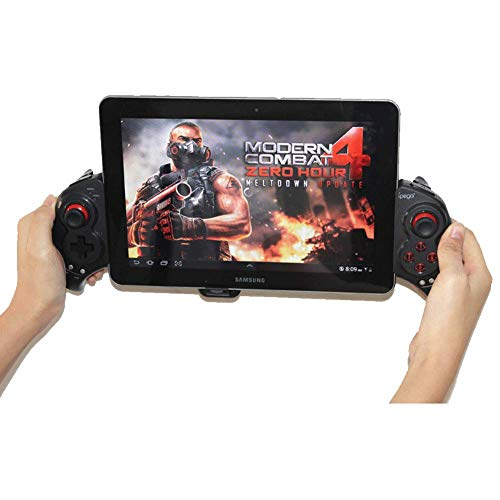 SELCNG Estiramiento Gamepad Mobile Android iOS Tablet pc inalámbrico Bluetooth Controlador