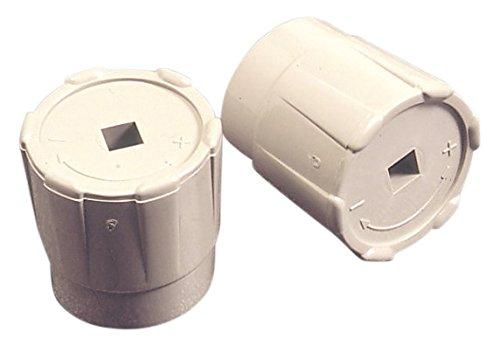 acquastilla 105478 handgrepen voor ventielen radiatoren