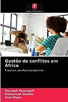 Gestão de conflitos em África