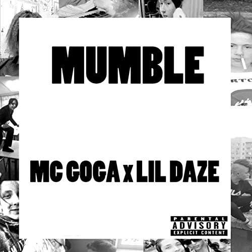 MC Goga & Lil Daze