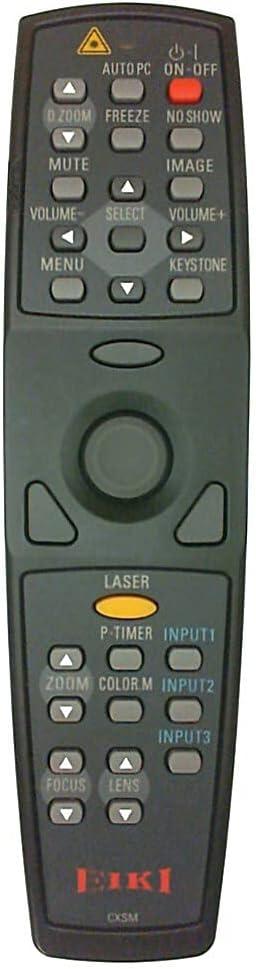Eiki 945 071 1177 Sales Laser Wired Remot Infrared Projector Max 90% OFF Pointer