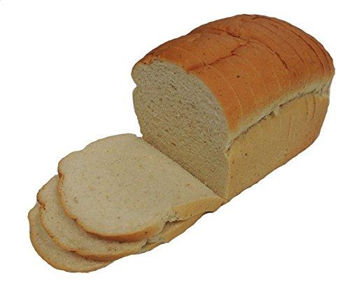 Organic Bread of Heaven ~ Healthy White Sandwich Bread 2 loaves ~ USDA Organic