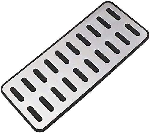 J+N Auto PedalsFit Für Auto Edelstahl Fußpedal Autodekoration, Fit for Hyundai Ix25...