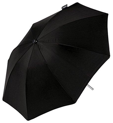 Ombrelle universelle sans adaptateur Noir PEG PEREGO
