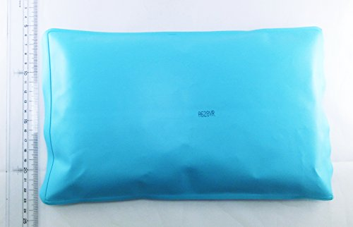 熱さまひんやりやわらかアイス枕1個