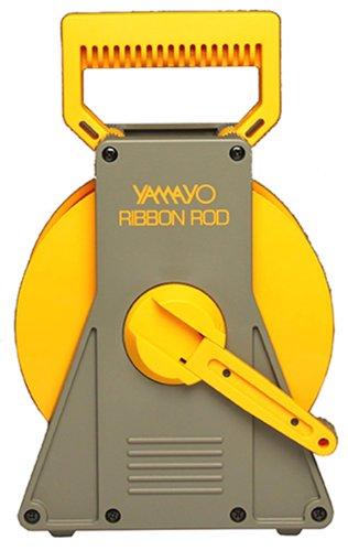 ヤマヨ(YAMAYO) リボンロッド専用ケース100幅 (20、30m用) 100M