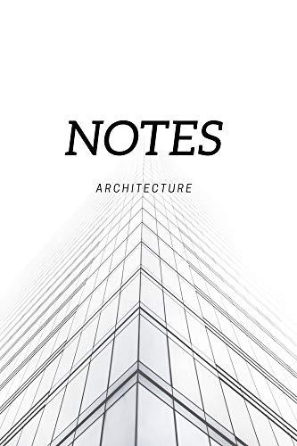 carnet de dessins pour architecte: 100 pages de dessins