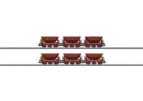 Märklin Trix 24237 - Erzwagen-Set SJ