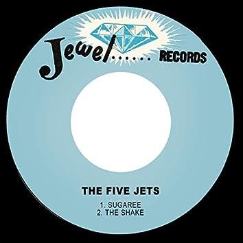 Sugaree / The Shake
