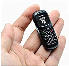 Image of Smallest Mobile Phone. Brand catalog list of Hipipooo.
