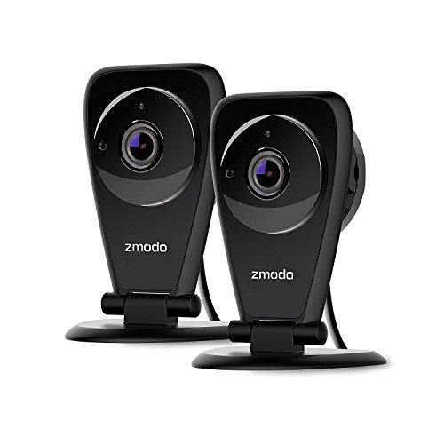 1080p HD Cloud Cams