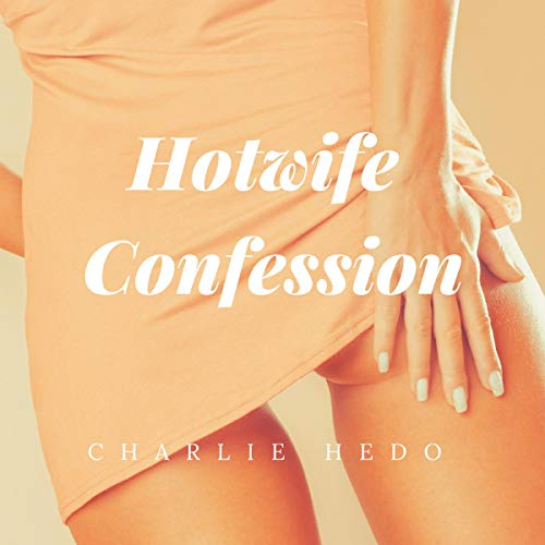Hotwife Confession cover art