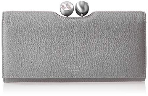 Ted Baker Damen Matinee Geldbörse, Grey, One Size