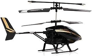 V-MAX HX713 2.5-Channel Tri-Band Infrared Remote Control RC Helicopter black