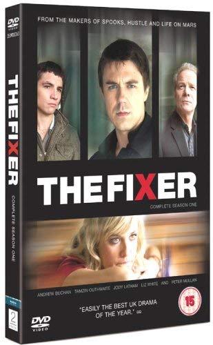 The Fixer - Series 1 [Reino Unido] [DVD]