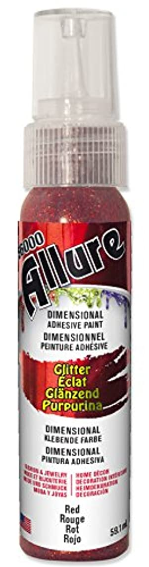 Fabric Paint Adhesive Paint, Red, One Size
