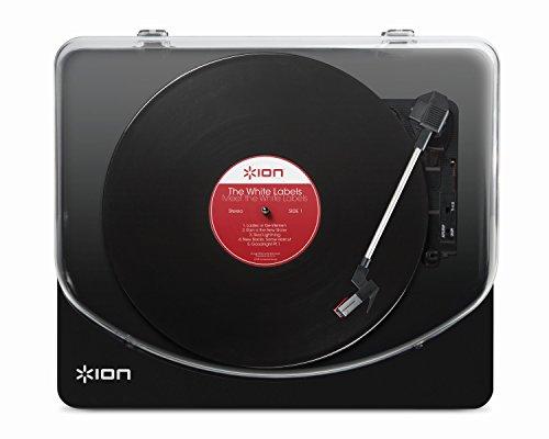 ION - Classic LP Platine Vinyle Convertisseur USB pour Mac & PC | Tourne-disque | Convertisseur de...