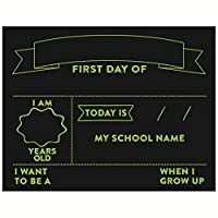 """SIGN FIRST DAY BK 10X13"""""""""""